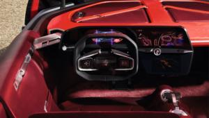 Renault Trezor Concept Computer Backgrounds