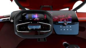 Renault Trezor Concept Free Download