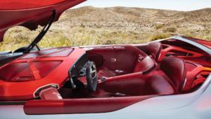 Renault Trezor Concept High Definition