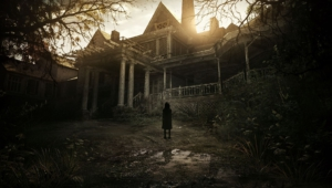 Resident Evil 7 Wallpapers HD