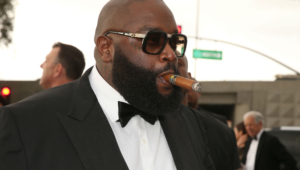 Rick Ross High Definition Wallpapers
