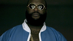 Rick Ross Photos