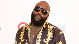 Rick Ross Wallpapers