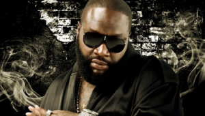 Rick Ross For Desktop
