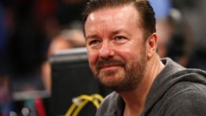 Ricky Gervais HD Deskto
