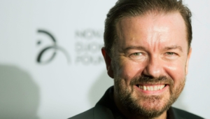 Ricky Gervais Wallpapers