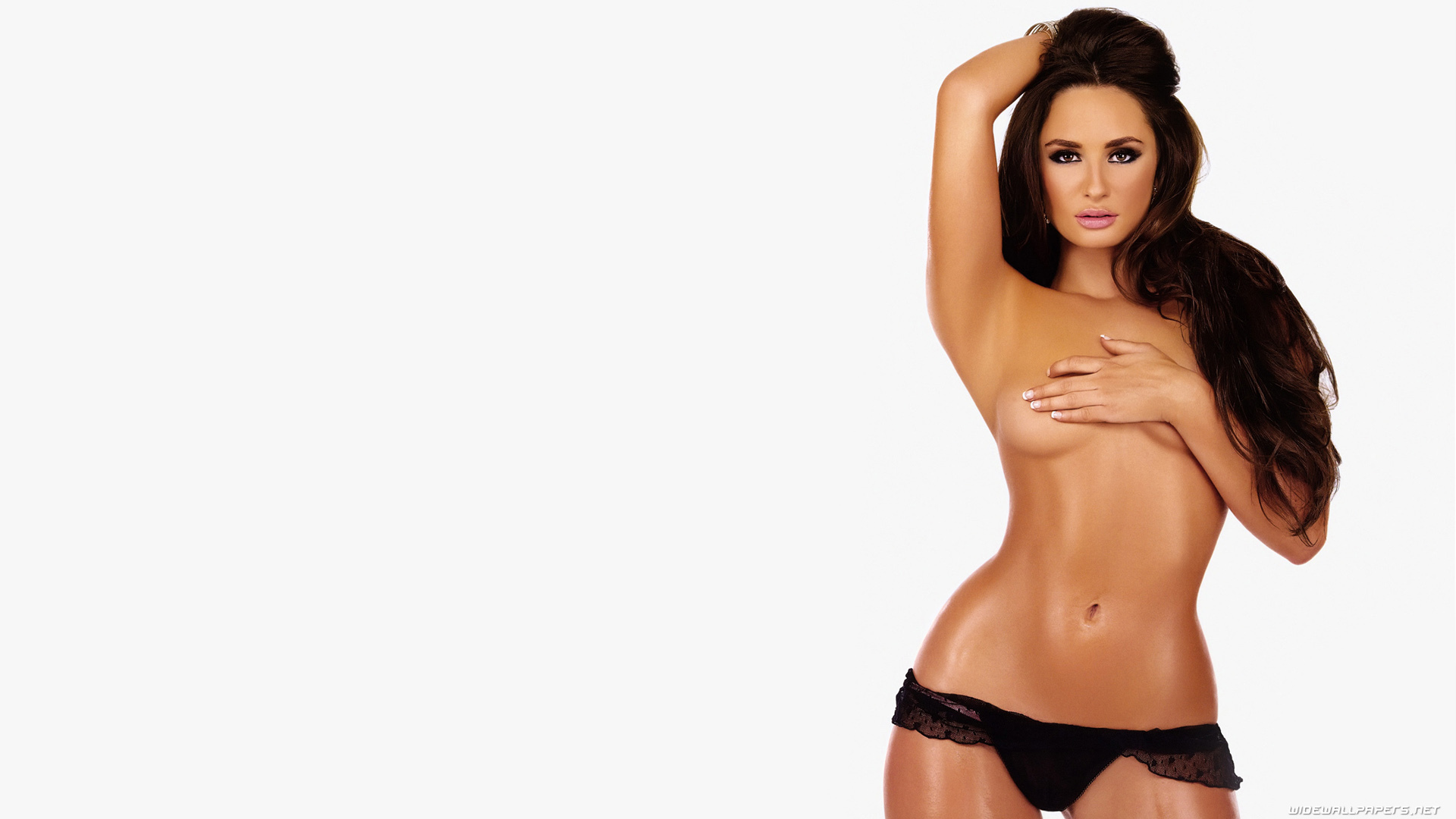 Rosie Roff Wallpapers Pictures to pin on Pinterest