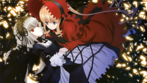 Rozen Maiden HD