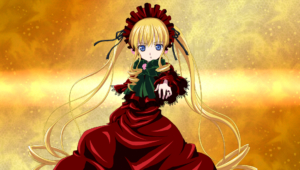 Rozen Maiden HD Background