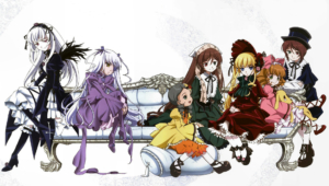 Rozen Maiden High Definition Wallpapers