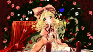 Rozen Maiden High Quality Wallpapers