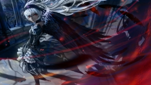 Rozen Maiden Widescreen