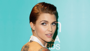 Ruby Rose Computer Backgrounds
