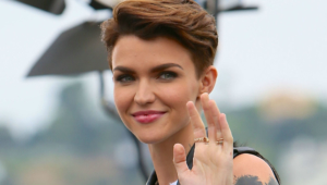 Ruby Rose Hd Wallpaper