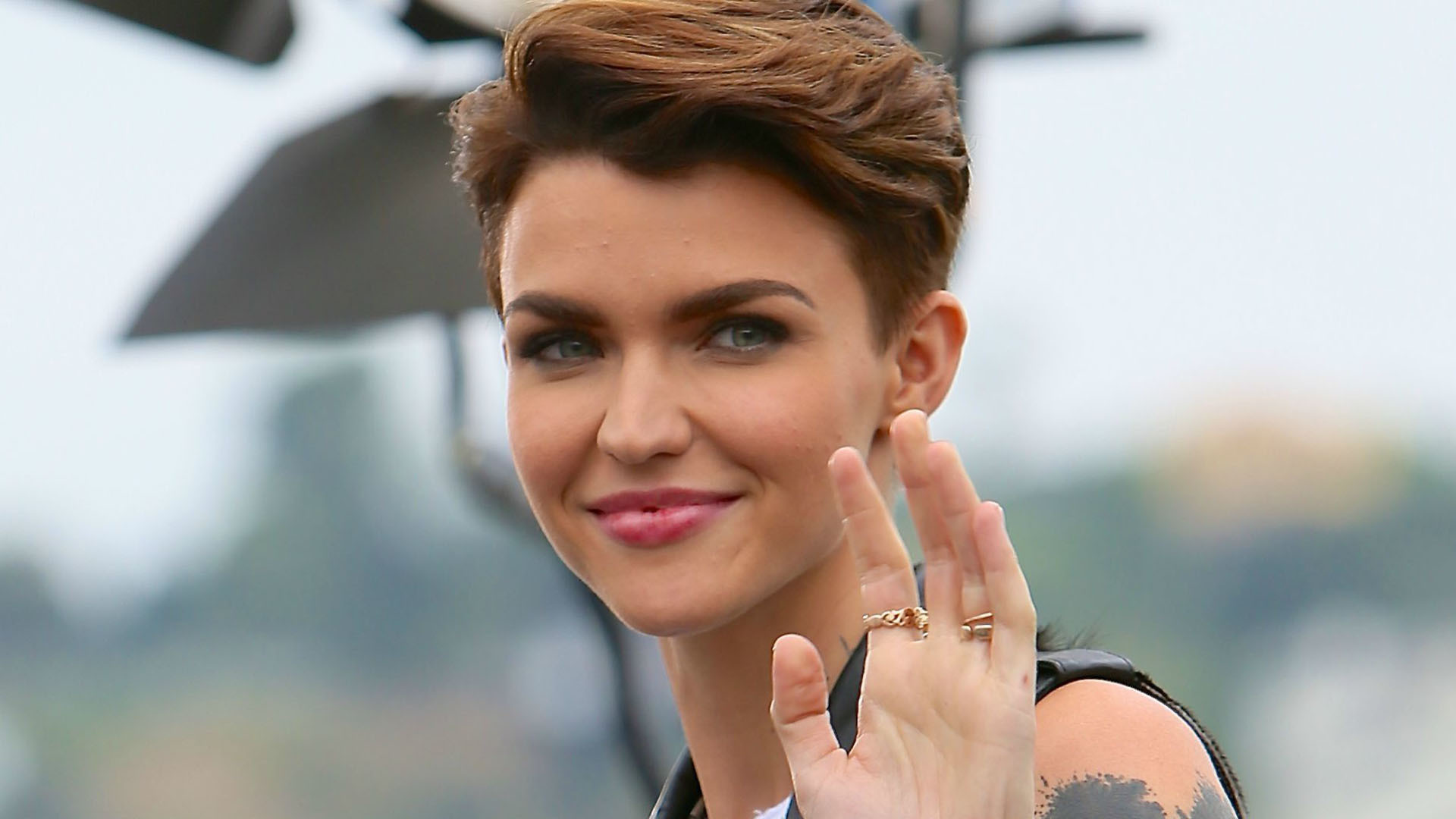 Ruby Rose Wallpapers Images Photos Pictures Backgrounds
