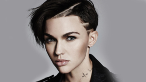 Ruby Rose Sexy Wallpapers