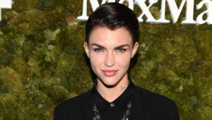Ruby Rose Widescreen