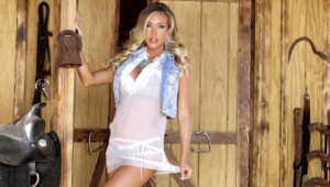 Samantha Saint Wallpapers HD
