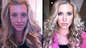 Samantha Saint Without Makeu