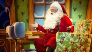 Santa Claus HD