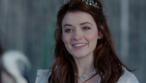 Sarah Bolger Wallpaper