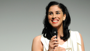 Sarah Silverman Photos