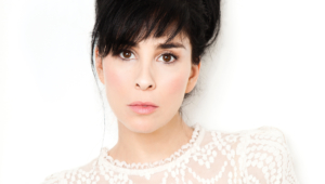 Sarah Silverman Sexy Wallpapers