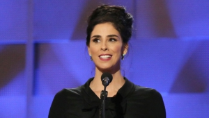 Sarah Silverman Widescreen