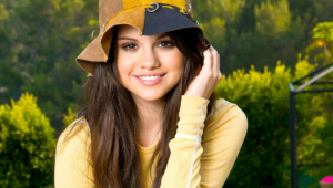 Selena Gomez For Desktop Background