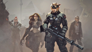 Shadowrun Returns 5130