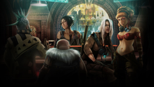 Shadowrun Returns 5880
