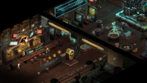 Shadowrun Returns 6927