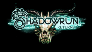 Shadowrun Returns HD Background