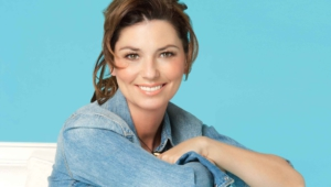 ShaniaTwain Sexy Wallpapers
