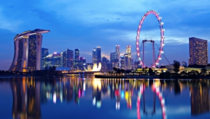 Singapore High Definition Wallpapers