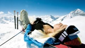 Skiing Hd