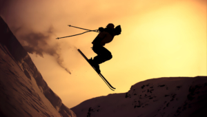 Skiing Pictures
