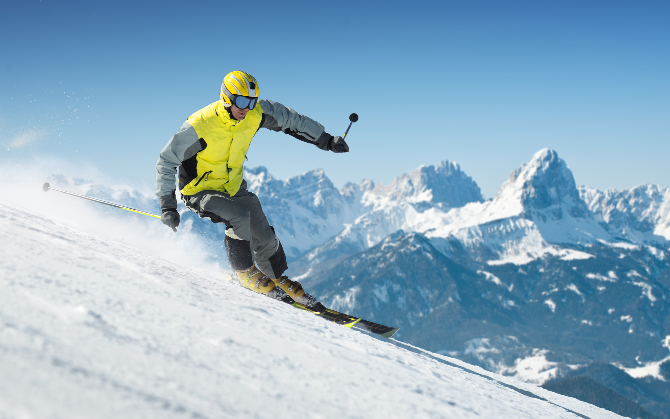 Skiing wallpapers images photos pictures backgrounds - Ski wallpaper ...