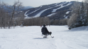 Skiing Full Hd