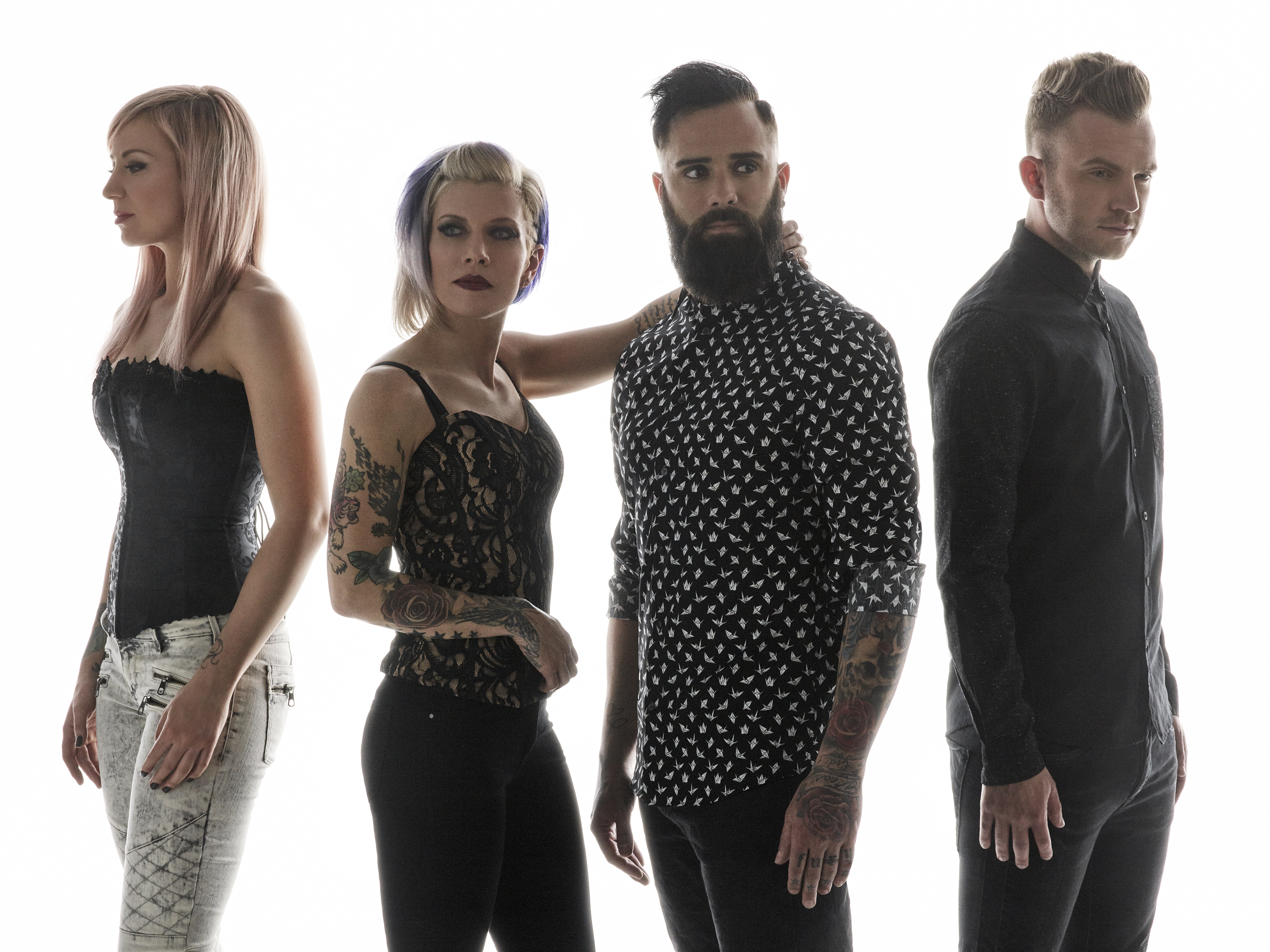 Skillet Wallpapers Images Photos Pictures Backgrounds