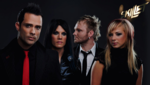 Skillet Hd Wallpaper
