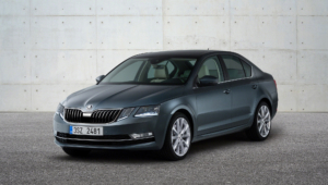 Skoda Octavia 2017 Wallpapers Hd
