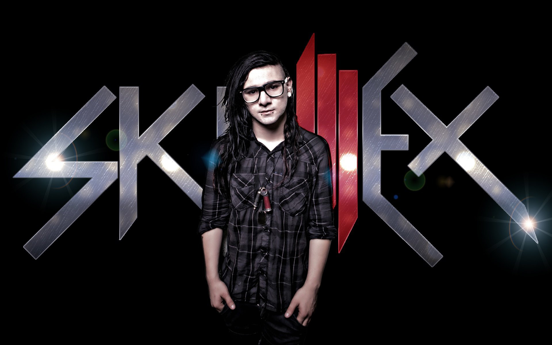 Dj Wallpapers Hd 2016: Skrillex Wallpapers Images Photos Pictures Backgrounds