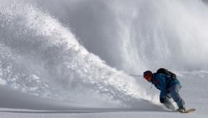Snowboarding Hd Desktop