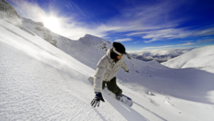Snowboarding Photos