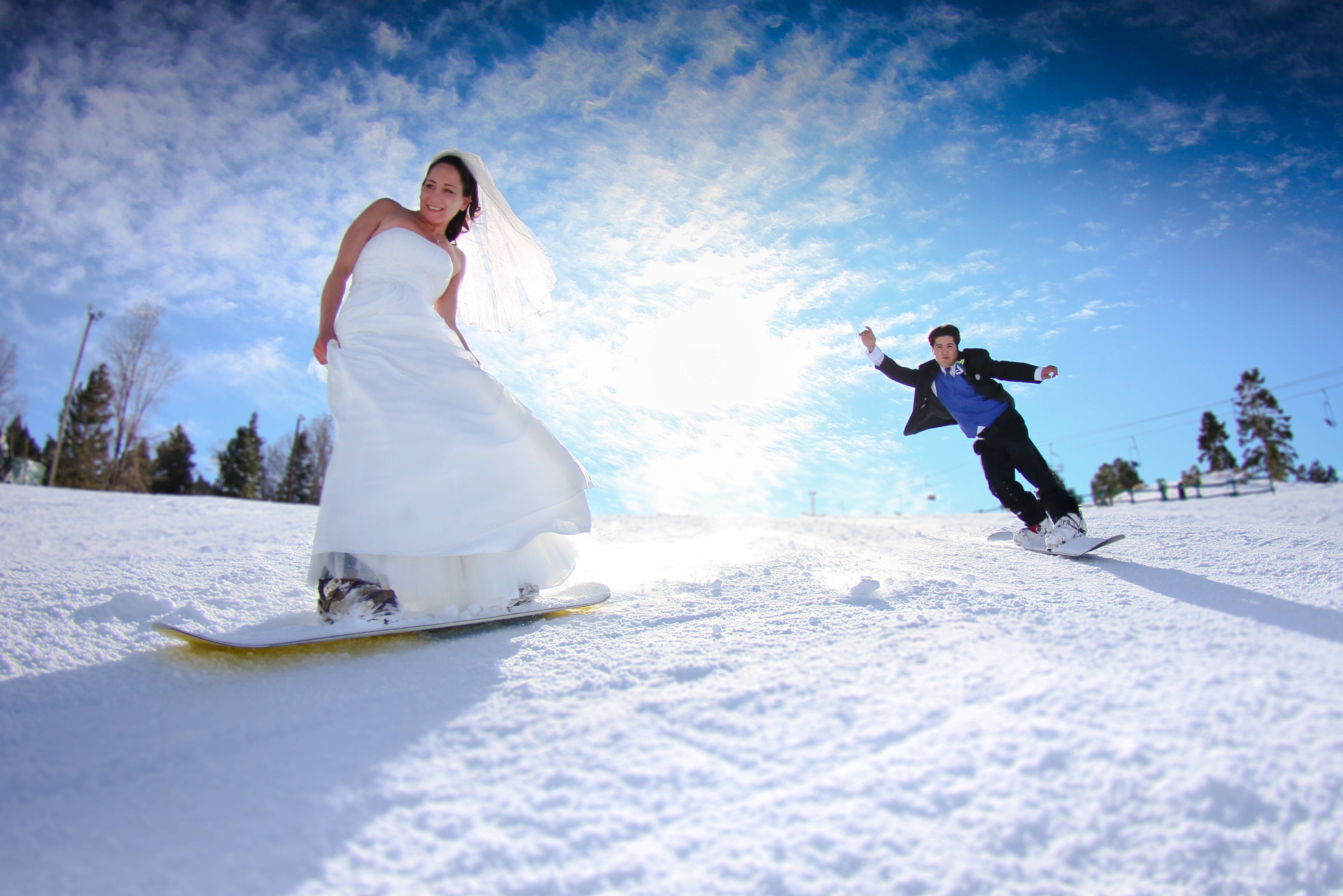 Snowboarding wallpapers images photos pictures backgrounds for Awesome vacations for couples