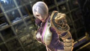 Soul Calibur Hd Background