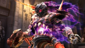 Soul Calibur Images