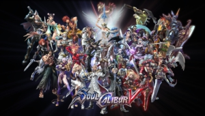 Soul Calibur Wallpapers