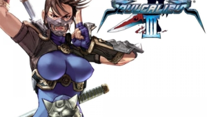 Soul Calibur For Desktop